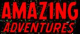 Amazing Adventures (1961) Logo
