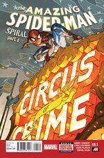 Amazing Spider-Man Vol 3 19.1