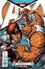 Avengers vs. X-Men Vol 1 5 Keown Variant