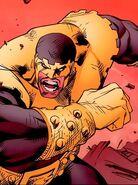 Louis Hamilton (Earth-616) from New Mutants Vol 3 7 001