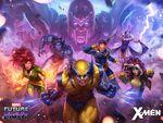 X-Men (Earth-TRN012) from Marvel Future Fight 001