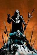 X-Men Apocalypse vs Dracula Vol 1 1 Textless