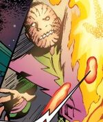 Owen Reece (Earth-71166) Fantastic Four the End Vol 1 1
