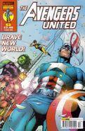 Avengers United Vol 1 53