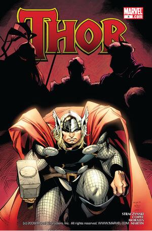 Thor Vol 3 4