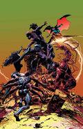 Carnage Vol 2 3 Marvel '92 Variant Textless