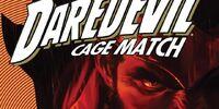 Daredevil: Cage Match Vol 1