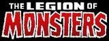 Legion of Monsters logo