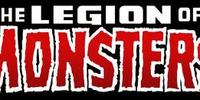 Legion of Monsters: Satana Vol 1