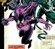 Leslie Gesneria (Earth-616) from Venom Separation Anxiety Vol 1 1 0001