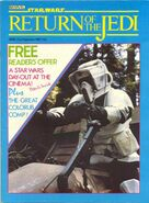 Return of the Jedi Weekly (UK) Vol 1 66
