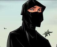 Sooraya Qadir (Earth-616) from New X-Men Vol 2 24 0001