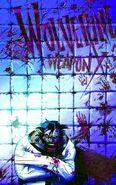 Wolverine Weapon X Vol 1 6 Textless