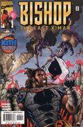 Bishop the Last X-Man Vol 1 6