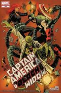 Captain America and Black Widow Vol 1 639