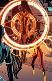 Eden Fesi (Earth-616) from New Avengers Vol 3 28 001