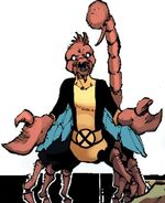 Rico (Mutant) (Earth-616) from Nightcrawler Vol 4 5 001