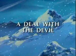 X-Men- The Animated Series Season 3 20
