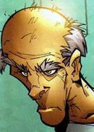 Alfonse Poina (Earth-616) from Venom Vol 1 12 0001