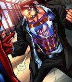 Arnim Zola (Earth-20051) Marvel Adventures The Avengers Vol 1 25