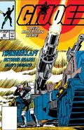 G.I. Joe A Real American Hero Vol 1 92