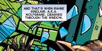 Rahne Sinclair (Earth-616)