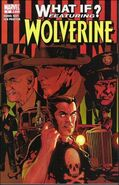 What If Wolverine Vol 1 1
