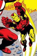 Anthony Stark (Earth-616) from Iron Man Vol 1 99 001