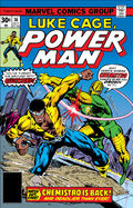Power Man Vol 1 36