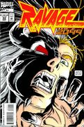 Ravage 2099 Vol 1 22