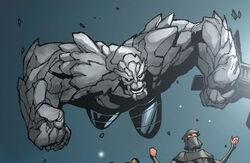 Santo Vaccarro (Earth-616) from New X-Men Vol 2 36 0001