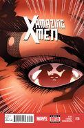 Amazing X-Men Vol 2 18