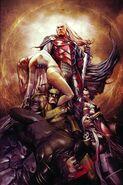 X-Men Vol 3 3 Textless