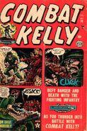 Combat Kelly Vol 1 10