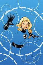 Fantastic Four Vol 1 644 Shaner Variant Textless