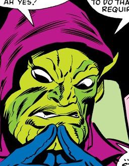 Jaddak (Earth-616) from Avengers Vol 1 209 0001