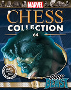 Marvel Chess Collection Vol 1 64