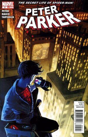 Peter Parker Vol 1 5