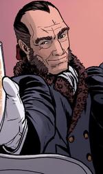 Sebastain Shaw (Earth-TRN421) from 100th Anniversary Special - X-Men Vol 1 1 0001