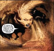 Sooraya Qadir (Earth-616) from New X-Men Vol 2 39 0001