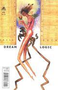 Dream Logic Vol 1 1