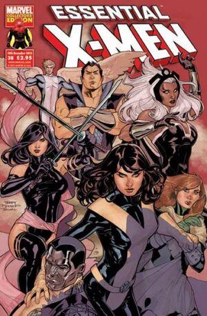 Essential X-Men Vol 2 38