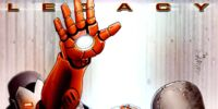 Iron Man: Legacy Vol 1 3