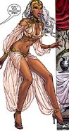 Ororo Munroe (Earth-616) from X-Women Vol 1 1 0002