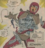 Sentinel Mk VI (Earth-616) from Alpha Flight Vol 1 43 0005