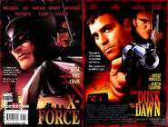 X-Force Vol 3 22 Variant-Movie