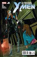 X-Treme X-Men Vol 2 8