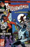 Spiderwoman 9
