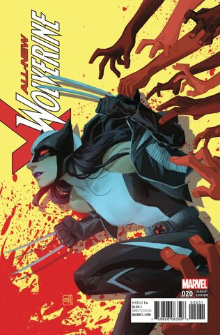 File:All-New Wolverine Vol 1 20 Chen Variant.jpg