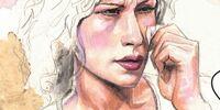 Allison Lange (Earth-616)